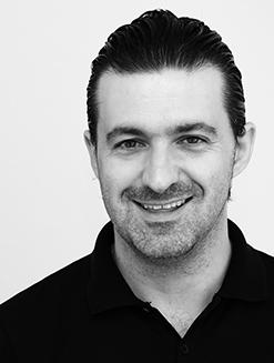 Zahntechniker: ZTM Haristos Girinis
