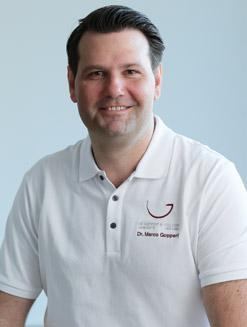 Behandler: Dr. Marco Goppert